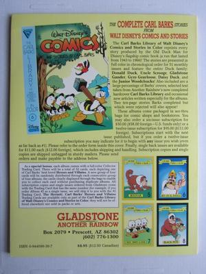 Carl Barks Library Walt Disney's Comics and  Stories 05