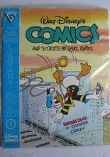 Carl Barks Library Walt Disney's Comics and  Stories 03