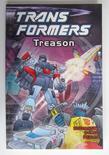 Transformers Treason