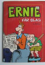 Ernie får slag Album 1998