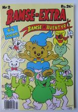 Bamse-Extra 1993 02 Bamse på äventyr