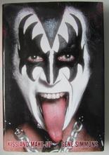 Kiss and Make-Up - Gene Simmons