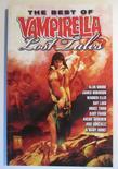 Vampirella Lost Tales