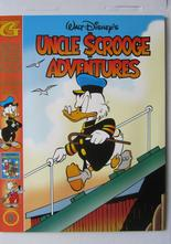 Carl Barks Library Uncle Scrooge Adventures 03