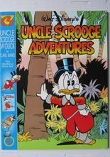 Carl Barks Library Uncle Scrooge Adventures 08