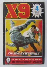 X9 1971 04 Fn-