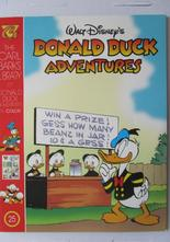 Carl Barks Library Donald Duck Adventures 25