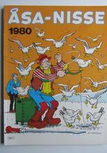 Åsa-Nisse Julalbum 1980