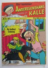 Anderssonskans Kalle 1972 01