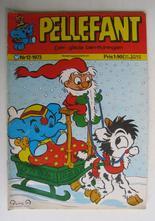 Pellefant 1973 12 Good