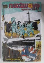 Nextwave Agents of H.A.T.E. Vol 2 Hardcover