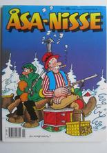 Åsa-Nisse Julalbum 1991