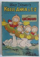 Walt Disney's Serier 1952 02B Good