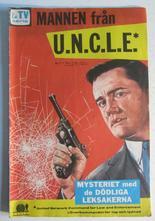 Mannen från U.N.C.L.E 1966 03