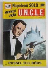 Mannen från U.N.C.L.E 1967 07