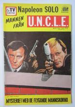 Mannen från U.N.C.L.E 1967 08