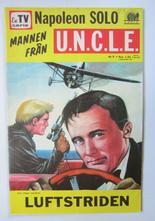 Mannen från U.N.C.L.E 1968 09