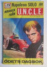 Mannen från U.N.C.L.E 1968 12
