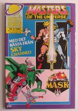 Masters of the Universe 1988 03