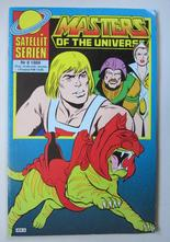 Masters of the Universe 1988 08