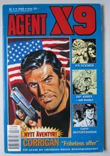 Agent X9 1999 04