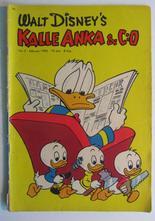 Kalle Anka 1955 02 Good