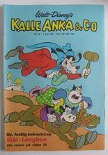 Kalle Anka 1967 22 Fn