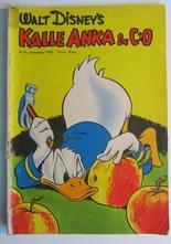 Kalle Anka 1955 09 Fair