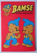 Bamse 2006 08