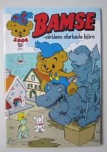 Bamse 2006 10/11