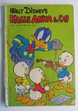 Kalle Anka 1955 11 Poor