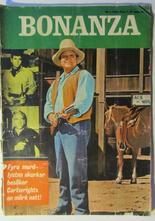 Bonanza 1967 01 Fair- Bröderna Cartwright