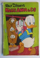Kalle Anka 1955 12 Fair