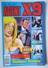 Agent X9 2000 09