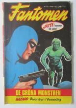 Fantomen 1968 12 Fair