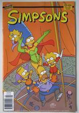 Simpsons 2002 05