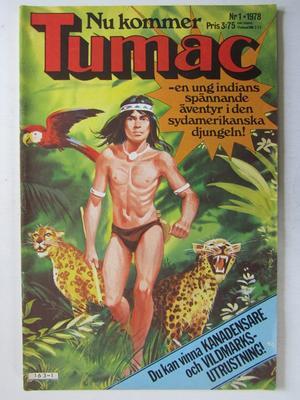 Tumac 1978 01 med poster