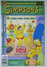 Simpsons 2003 01