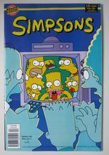 Simpsons 2003 04