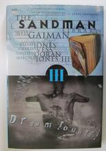 Sandman 03 Dream Country - Hardcover