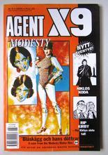 Agent X9 2003 06