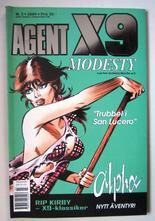 Agent X9 2004 03