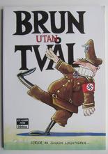 Joakim Lindengren Brun utan tvål 2:a uppl.