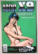 Agent X9 2004 11