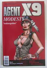 Agent X9 2004 09