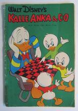 Kalle Anka 1956 03 Poor
