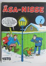 Åsa-Nisse Julalbum 1978
