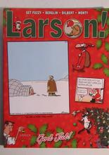 Larson julalbum 2007