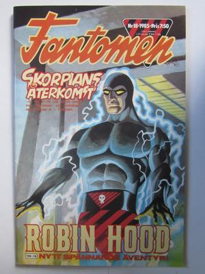 Fantomen 1985 18