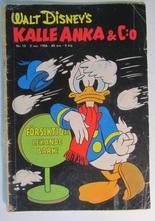 Kalle Anka 1956 12 Poor